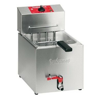 Valentine TF7 Table Top Single Electric Fryer (Boxed New)