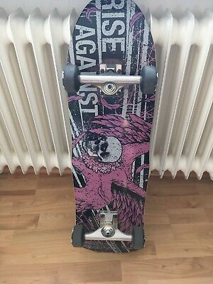 TOP oldschool/ retro Skateboard (Independent, Bones, etc.); NP 250€