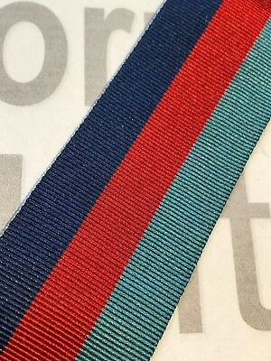 World War 2 Medal Ribbon, 1939-45 Star, Full Size Medal