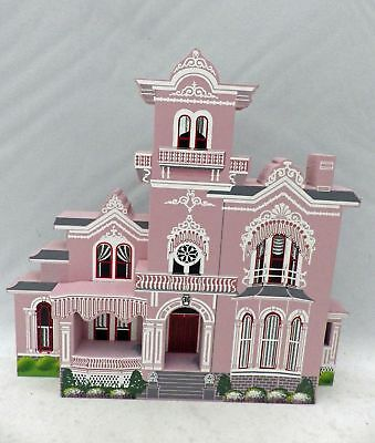 Shelia's Collectibles - E.B. Hall House - Victorian Springtime II - #VST08