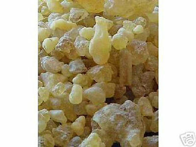 Frankincense Top Quality clean organic aromatic Oman 1 pound lot