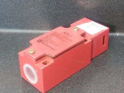 Telemecanique XCK-J IEC 337-1 NFC63-140 Limit Switch