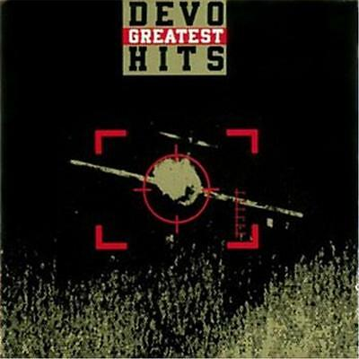 Devo Greatest Hits Cd New