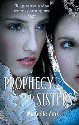 New, Prophecy Of The Sisters: The Prophecy of the Sisters Book One, Michelle Zin