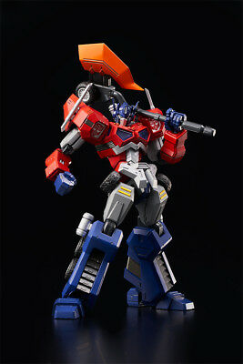 TRANSFORMERS OPTIMUS PRIME [PREORDER] - Flame Toys NEW!!!