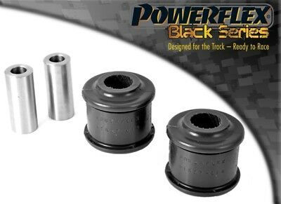 Jaguar (Daimler) XF, XFR - X250 (2008 Powerflex Rear Upper Arm Front Bush