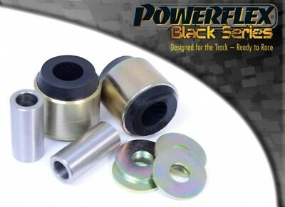 Jaguar XF, XFR - X250 (2008 Powerflex Rear Lower Arm Inner Rear Bush Kit