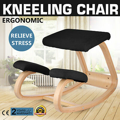 Magnificent Ergonomic Kneeling Chair Rocking Chair Knee Stool For Home Squirreltailoven Fun Painted Chair Ideas Images Squirreltailovenorg