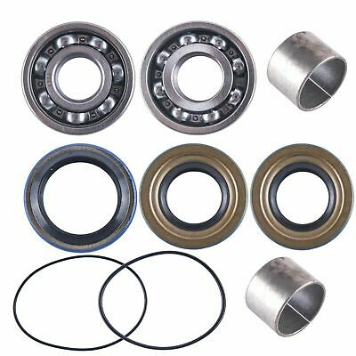 wheel bearings /& seals set 325 425 2000-2002 Polaris Xpedition front cv axles