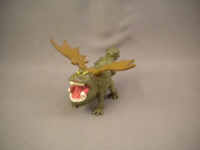 How to Train Your Dragon 2 Defenders of Berk GRUMP Figure