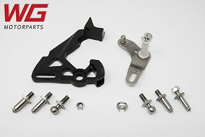 Audi A3 2.0 TFSI 6 Speed Adjustable Short Shifter Quick Shift Kit