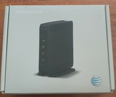 Cisco AT&T Microcell Cisco DPH154 Wireless Cell Signal Booster