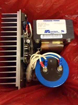Acme Electric DC Power Supply Unit SPS 120-24/28