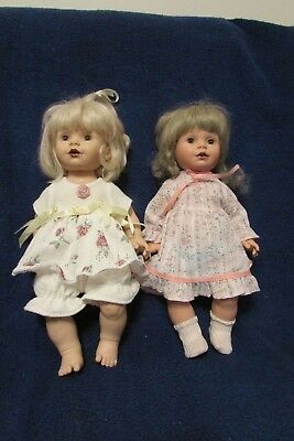 Playmates Baby So Beautiful Dolls