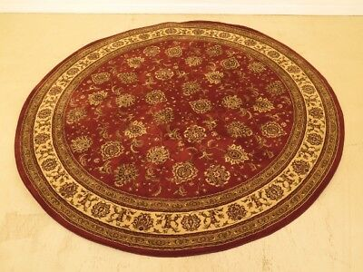 LF45166EC: SPHINX ARIANA COLLECTION Round Room Size Rug