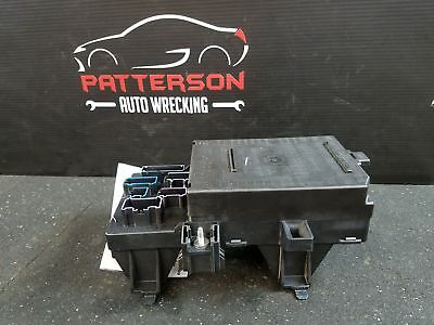 2005 Ford F150 Under Dash Fuse Relay Junction Box Block 5L3T14A067Bc