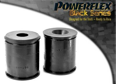 Ford Focus Mk1 Rs Powerflex Forcella Ant Inferiore Dx Kit Boccole 62mm