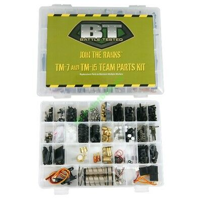 BT TM 15/7 Parts Kit Team Ersatzteil Kit TM15 TM7