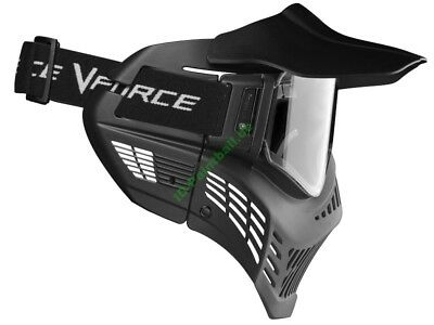 VForce Armor Field-Vision Gen 3 Thermal Paintball Maske