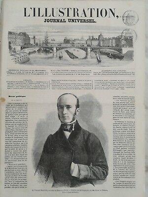 L'illustration journal universel 2 novembre 1861