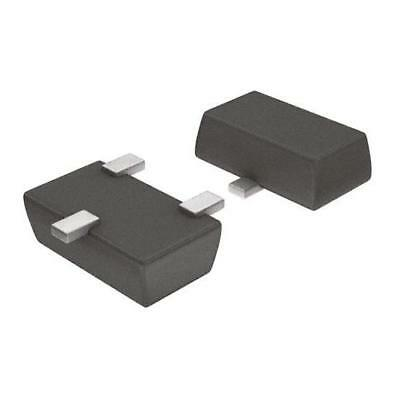 100 x ON Semi UESD6.0DT5G ESD Protection Diode Uni-Directional 0.24W, 3-Pin