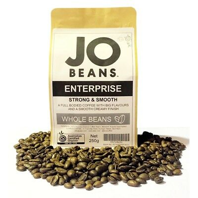 Fresh Roasted Coffee Beans - 100% Organic - Australian Roasted Daily