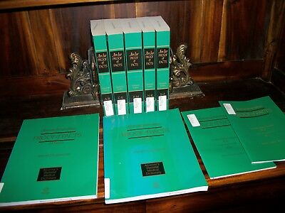 2016 Edition American Jurisprudence Proof Of Facts Full Set General Index A-Z