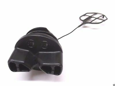 Genuine Husqvarna 580940901 Fuel Cap Fits Poulan Pro Sears Craftsman Weedeater
