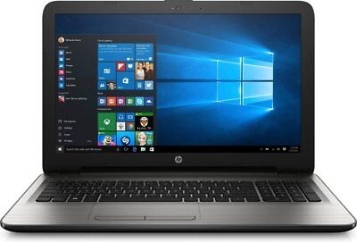 "15,6""/39,6cm Notebook HP 250 G6 Intel i5 2x3,1Ghz 8GB RAM 1TB HDD mattes TFT W10"