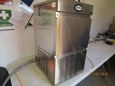 Foster F20A Ice Maker £300 + Vat