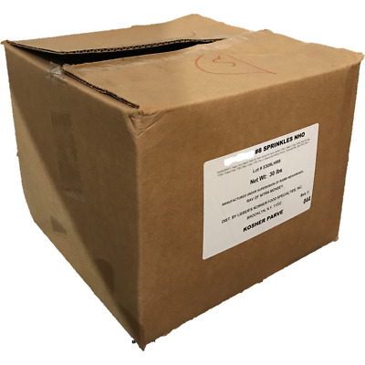 Liebers Non Perails Sprinkles 13.6Kg