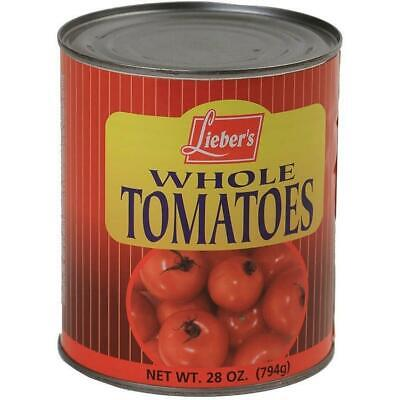 Liebers Whole Tomatoes 794G