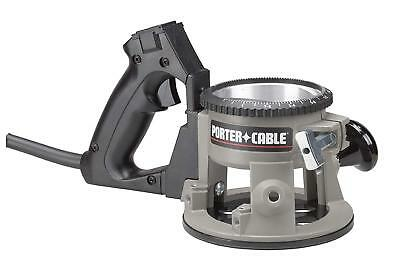 Porter Cable D Handled Router Base New.