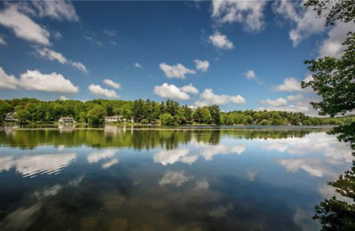 Lake Fronti! Westchester County New York! Major Price Reduction!