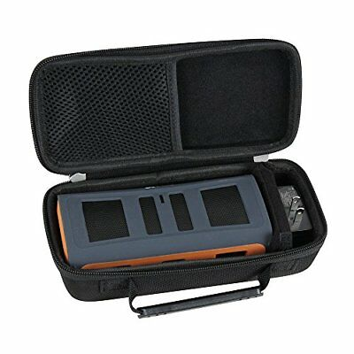 Hard EVA Travel Case for Proxelle Surge Blast Portable Rugged Waterproof Stereo