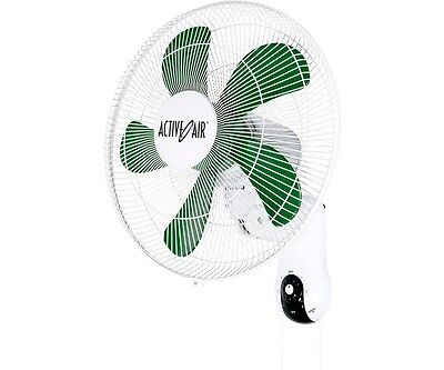 """ACF16 Active Air 16"""" Wall Mount Fan SAVE $$ W/ BAY HYDRO !!"""