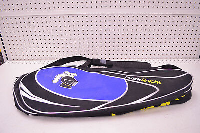 (32413) Black Knight Racquetball Bag