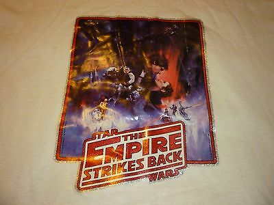 Star Wars Rare Vintage Shirt ( Used Size XL ) NEW!!!
