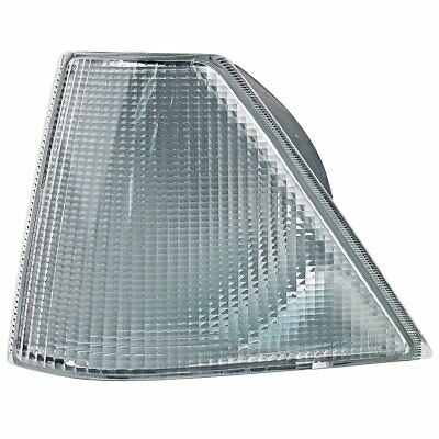 NEW Front Left LHS Clear Corner Light Lamp For Ford Falcon XD 4DR 5DR 1979-82
