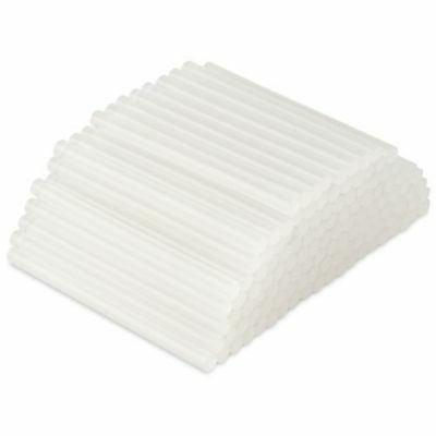 Hot Melt Glue Sticks 100 x 7mm Long For DIY Trigger Electric Mini Glue Gun 10X