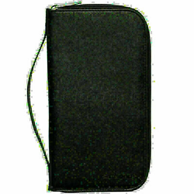 Samsonite Travel Accessories RFID Blocking Passport Wallet Black 85787
