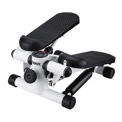 Exercise Bike Training Bicycle Fitness Cycling Machine Cardio Aerobic Gym Home A