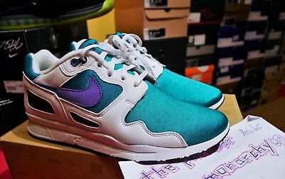 brand new 66c05 03b59 Nike Air Flow Teal TZ 2011 Release DS NEW 458206-301 Cactus Boost YEEZY Sock