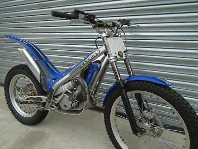 Gas Gas TXT280 PRO Trials bike