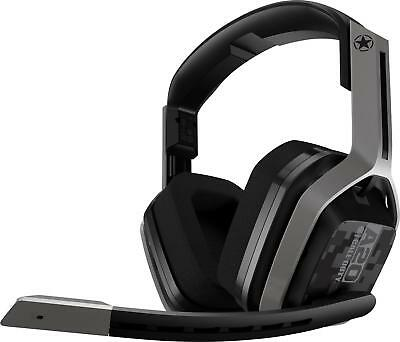Astro Gaming - A20 Call of Duty Wireless Gaming Headset for Xbox One/PC/Mac -...