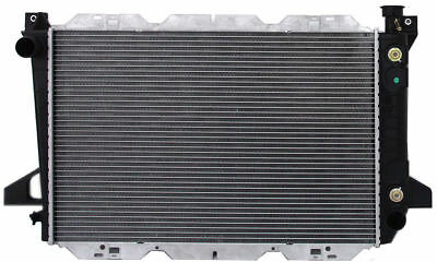 433 Radiator For F-100 F-150 F-250 F-350 Pickup 5.0 5.8 5.9 6.4 6.6 V8