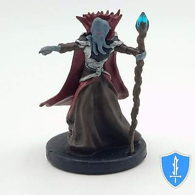 Mindflayer - Tyranny of Dragons #35 D&D Mind Flayer Rare Miniature