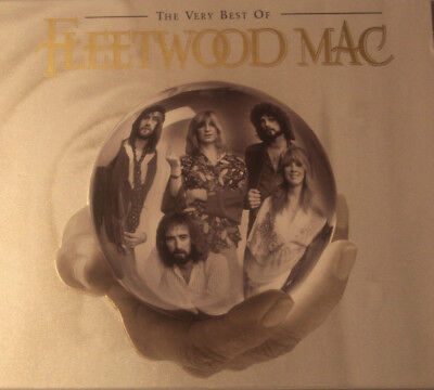 Fleetwood Mac – The Very Best Of Fleetwood Mac NEW MINT SEALED, CD with Booklet