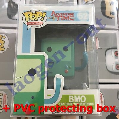 Funko Pop! Adventure Time Vinyl Figure New With Box BMO