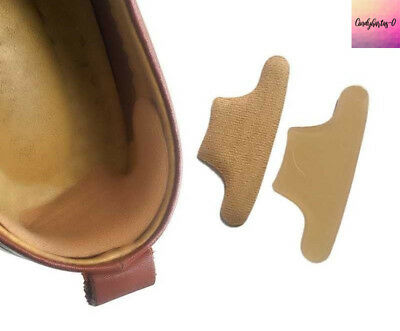 3/4/5 pairs set Shoe Heel Pads Inserts Cushion Grip Padding AUS STOCK FAST POST